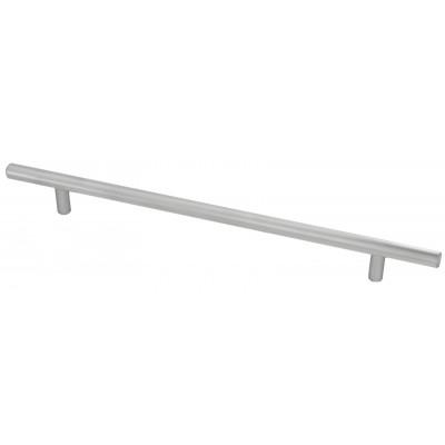Мебельная ручка 13.01.181 - 224 мм матовый хром