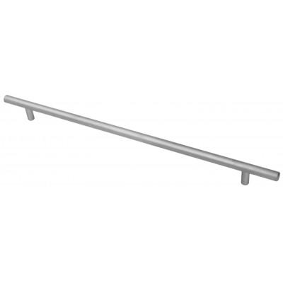 Мебельная ручка 13.01.181 - 320 мм матовый хром