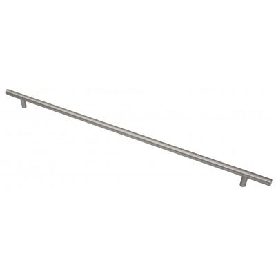 Мебельная ручка 13.01.181 - 448 мм сатин