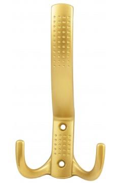 Крючок 13.109-04 матовое золото