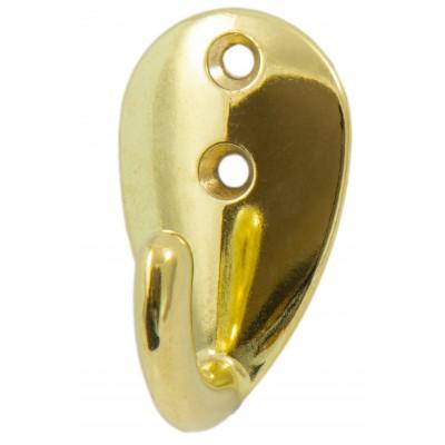 Крючок 13.132-05 золото