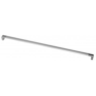 Мебельная ручка 14.139 - 416 мм алюминий-хром
