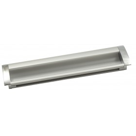 Ручка 14.200 - 160 мм хром-матовый хром