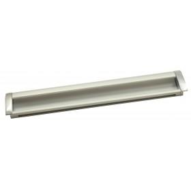 Ручка 14.202 - 224 мм хром-матовый хром