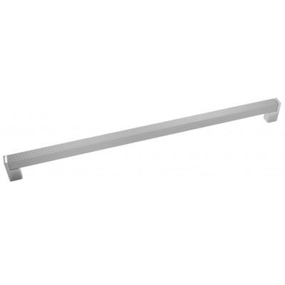 Мебельная ручка 14.248 - 320 мм алюминий-хром