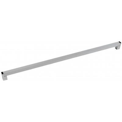 Мебельная ручка 14.251 - 416 мм алюминий-хром