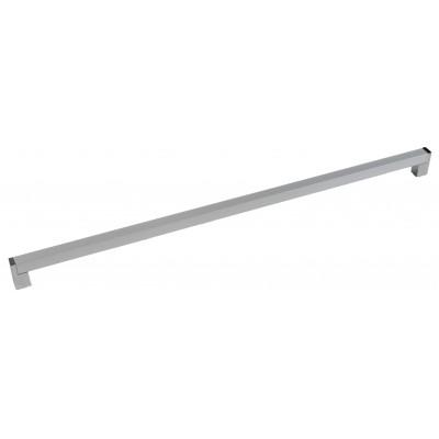 Мебельная ручка 14.252 - 448 мм алюминий-хром