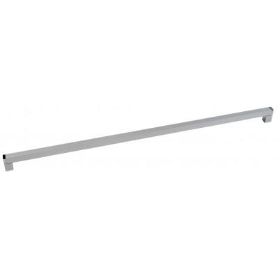 Мебельная ручка 14.254 - 512 мм алюминий-хром