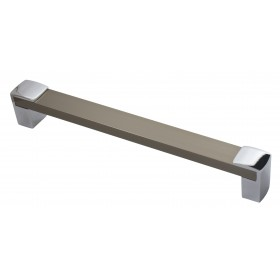Ручка 14.426-06/021 - 192 мм хром-сталь