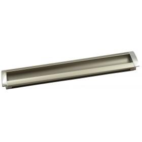 Ручка 14.497 - 224 мм хром-сталь