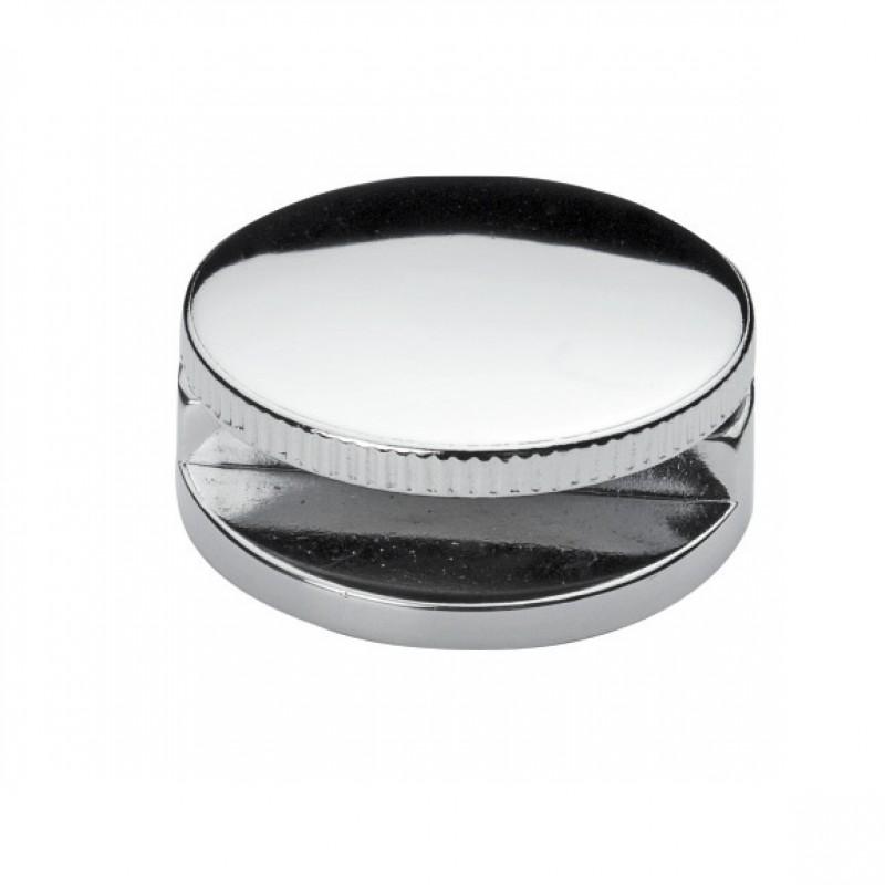 Зеркалодержатель 180° 213-06 хром