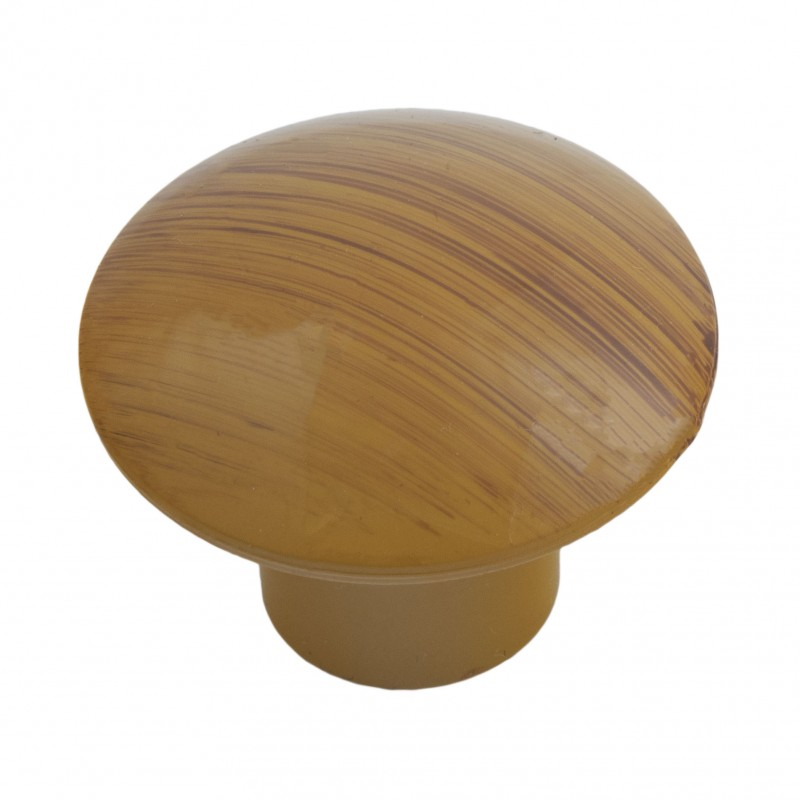 """Мебельная ручка """"керамика"""" 301 (по 100 штук) ольха"""