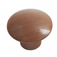 """Мебельная ручка """"керамика"""" 320 (по 100 штук) вишня"""