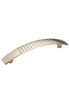 Мебельная ручка 5043-02 - 96 мм сатин