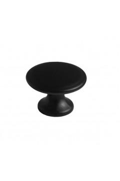 Ручка 5054-012 матовая черная