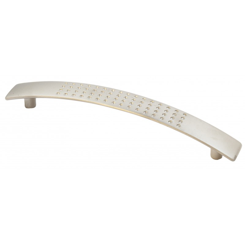 Мебельная ручка 5065-02 - 128 мм сатин