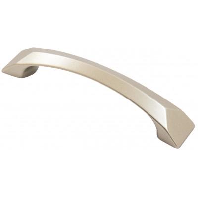 Мебельная ручка 5100-02 - 96 мм сатин