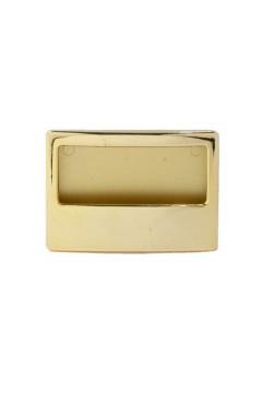 Ручка 5116-01 - 32 мм золото