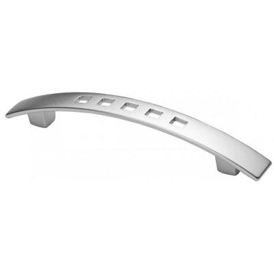 Ручка 5150-03 - 96 мм матовый хром