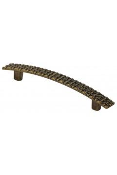 Ручка 5172-08 - 96 мм бронза