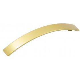 Ручка 5176-04 - 128 мм матовое золото