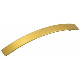 Ручка 5177-04 - 160 мм матовое золото