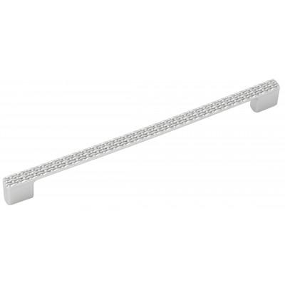 Ручка 5183-03 - 224/256 мм матовый хром