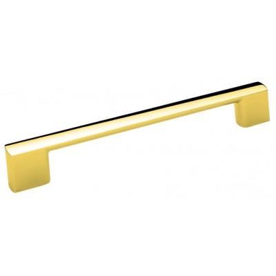 Ручка 5335-05 - 128 мм золото