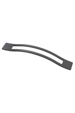 Мебельная ручка 5514-094 - 160 мм антрацит