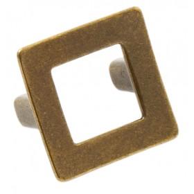 Ручка 5554-08 - 32 мм бронза