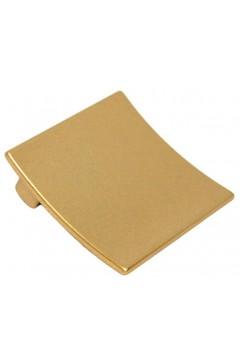 Ручка 5596-04 - 32 мм матовое золото
