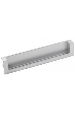 Мебельная ручка 5622-03 - 128 мм матовый хром