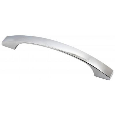 Мебельная ручка 5633-06 - 128 мм хром