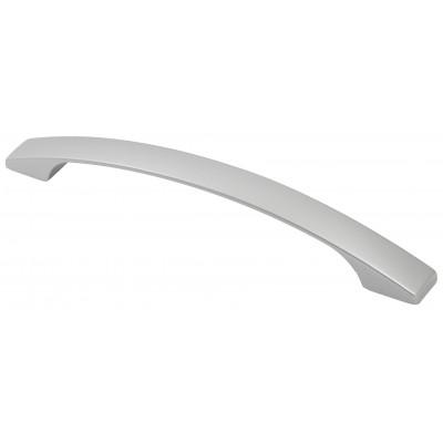 Мебельная ручка 5634-03 - 160 мм матовый хром