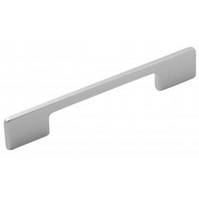 Мебельная ручка 5655-03 - 160 мм матовый хром