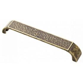 Мебельная ручка 5682-08 - 160 мм бронза