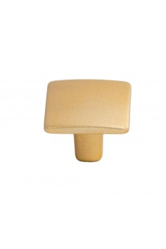 Ручка 6061-04 матовое золото