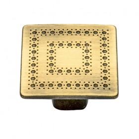 Мебельная ручка 6091-08 бронза