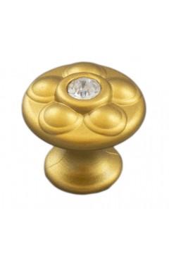 Ручка 6095-04 матовое золото