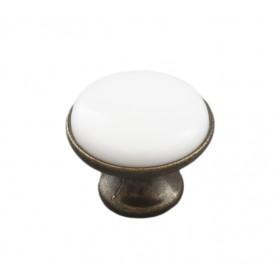Ручка-керамика 6096-08/46 бронза (EKO)