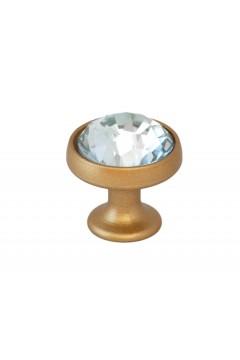Ручка 6099-04 матовое золото