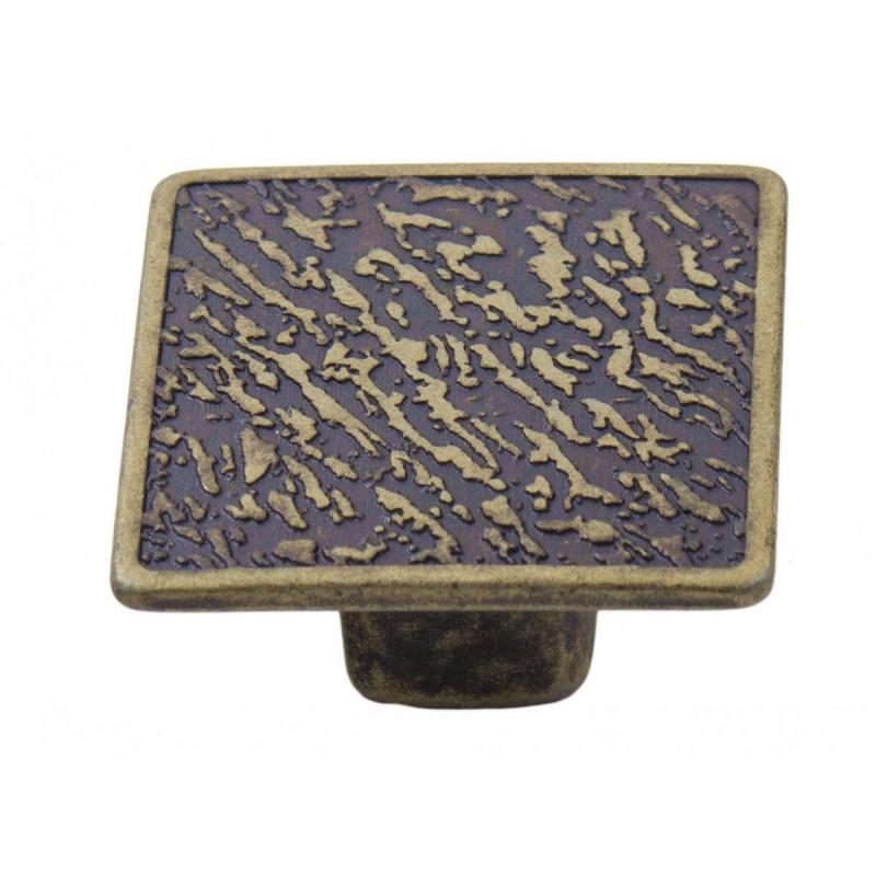 Мебельная ручка 6117-08 бронза