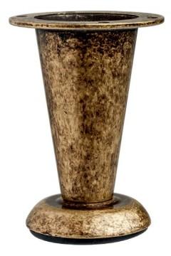 Опора 09 Турция - 10 см ALARA бронза