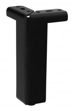 Опора Ф.311.047 h=12,5 см черная