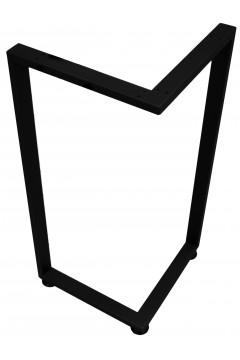 Набор опор для стола: угловые (2 штуки) (Украина) - под заказ