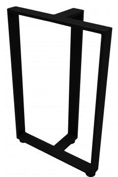 Набор опор для стола: Т-подобные (2 штуки) (Украина) - под заказ