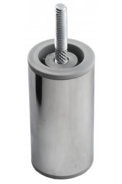 Коннектор 5310 - d=51 мм, h=100 мм Kapsan (Туреччина) Хром