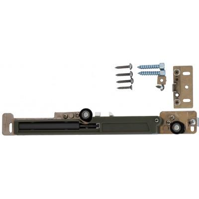 Доводчик внутренний для раздвижных дверей (комплект 2 штуки)