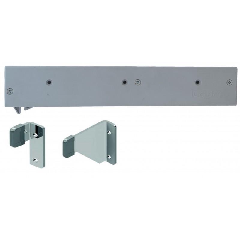 Доводчик внешний для раздвижных дверей (комплект 2 штуки)