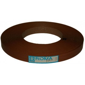 Торцовочный меламин Roma/EuroFlex 22 мм орех итальянский (50 метров)